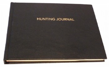 Hunting Journal